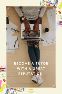Can I become a tutor with no degree?