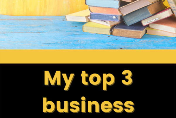 Inspiring books for building a tutoring business