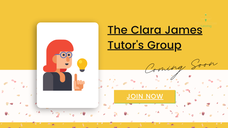 What resources are available as a tutor?