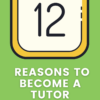 Thinking about becoming a tutor?