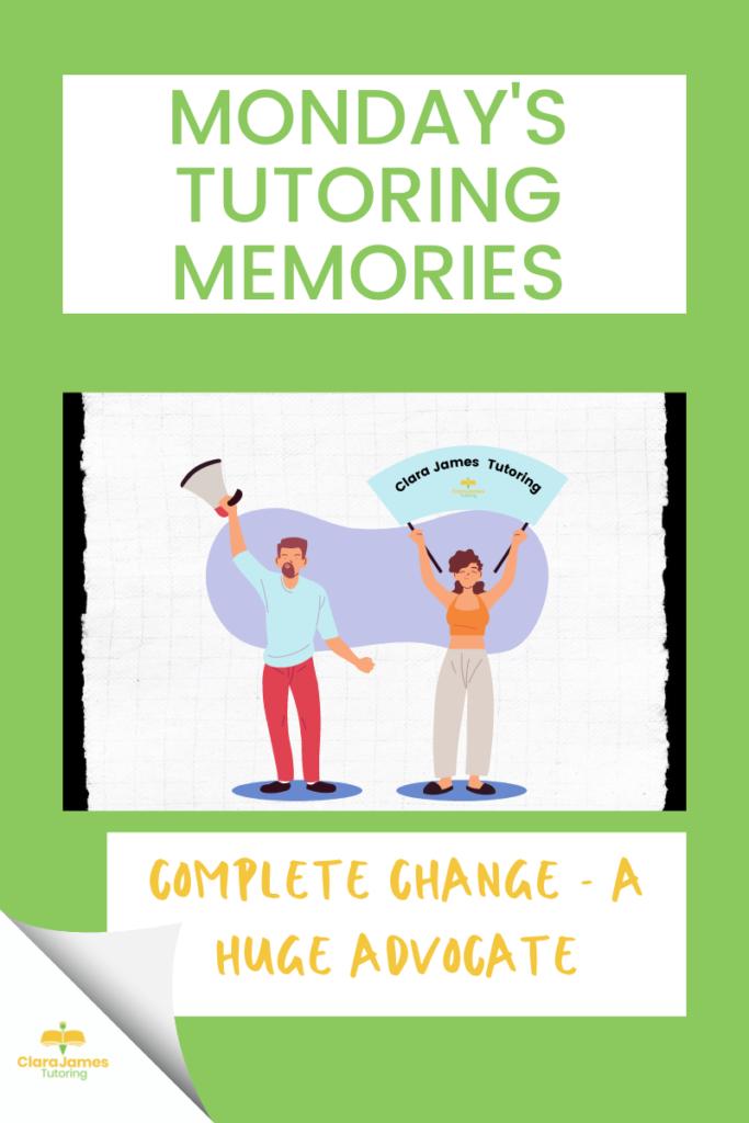 Monday's Memories